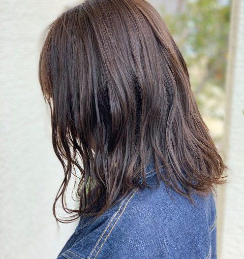黒髪卒業式♪